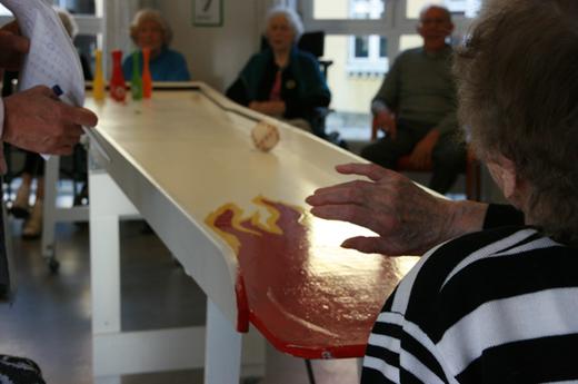 Ok-Plejecentret Dreyershus er et privat plejecenter, som varetager udliciterede opgaver for Kolding Kommune